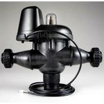 "Клапан MAV (Twin Alt) гайка под фитинг 1""/1,25"" с сист.кабелем, фото"