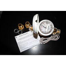 Расходомер MTK-I (хол.вода, импульсный) Dn20, фото