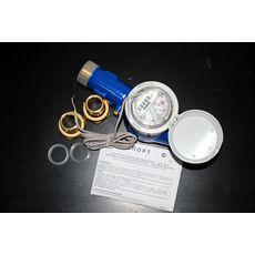 Расходомер MTK-I (хол.вода, импульсный) Dn25, фото