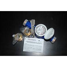 Расходомер MTK-I (хол.вода, импульсный) Dn50, фото , изображение 2