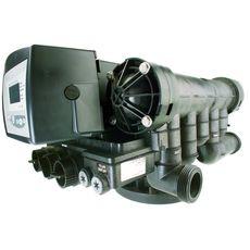 """Клапан управления Magnum IT (2"""") FL,742F «Logix», NUWB - электронный таймер, фото"""