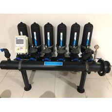 Система фильтрации MD3-5-6 (130mk), фото , изображение 3