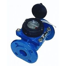 Водосчетчик WPH-K-I (хол.вода, импульсный) Dn50, фото