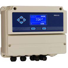 Контроллер M05 двухпараметрический+ температура (параметры измерений: pH и CL), фото