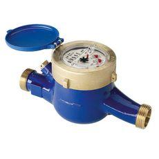 Расходомер MTK-I (хол.вода, импульсный) Dn40, фото