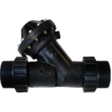 Y521 (Y25)- диафрагменный клапан DN25, NO (Kangjie, Китай) (5211104+5212001), фото