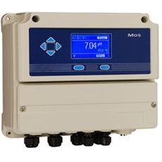 Контроллер M05 однопараметрический+ температура (параметры измерений: pH,CL,Redox,электропроводность), фото