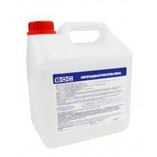 БОС (бактерицидный очиститель смолы) канистра 3 литра, фото