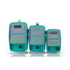 Дозирующий цифровой насос DP-06-05-LM, NEWDOSE, фото