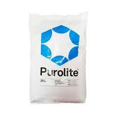 Purolite NRW-37 Смесь смол ядерного класса для деионизации воды, мешок 25 литров (до 16 МОм), фото