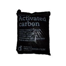 Активированный уголь PURAQUA CNB 1100 12#40 (мешок 25 кг, 50 л), фото