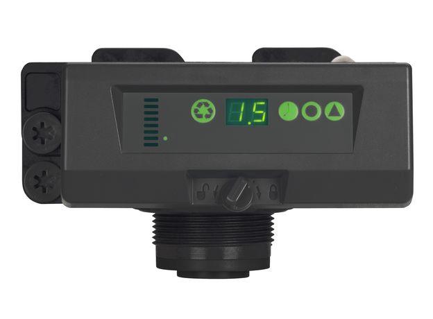 Клапан управления 368/606 SN, с расходомером, фото