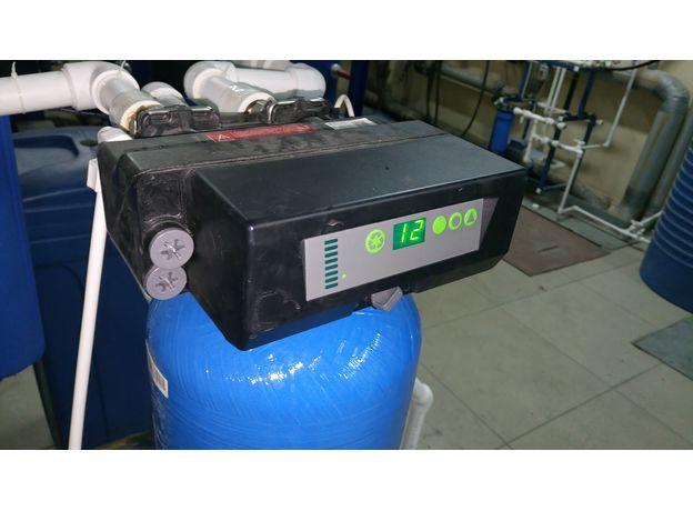 Клапан управления 368/606 SN, с расходомером, фото , изображение 4