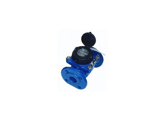 Водосчетчик WPH-K-I (хол.вода, импульсный) Dn100, фото