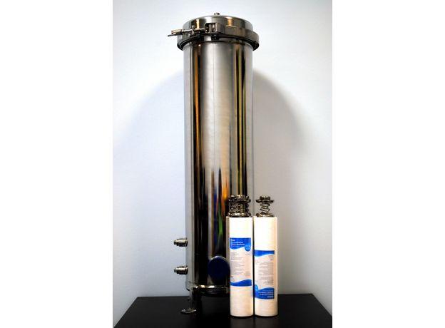 Мультипатронный фильтр BN3-W7L4, фото