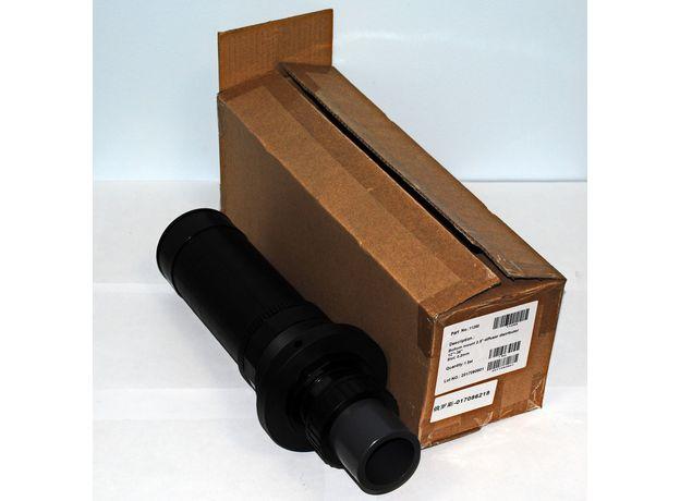 """Верхний дистрибьютор вход 63 мм, для 14-36"""" под горловину 4"""", фото"""