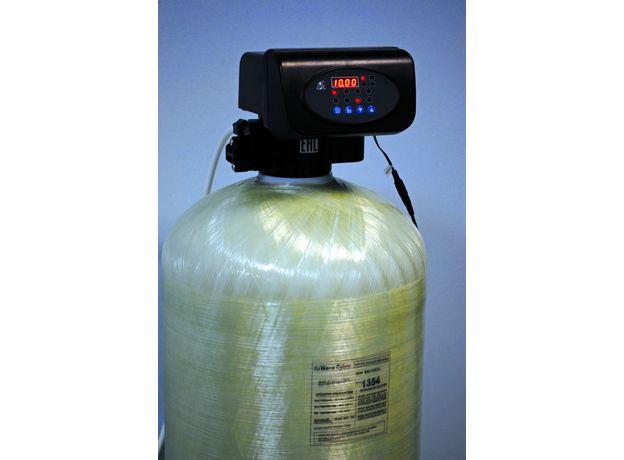 Клапан управления RUNXIN TM.F63P3, фото , изображение 3