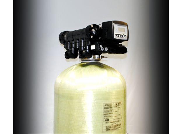 """Клапан управления Magnum Cv (1,5"""") FL,742F «Logix», NUWB - электронный таймер, фото , изображение 2"""
