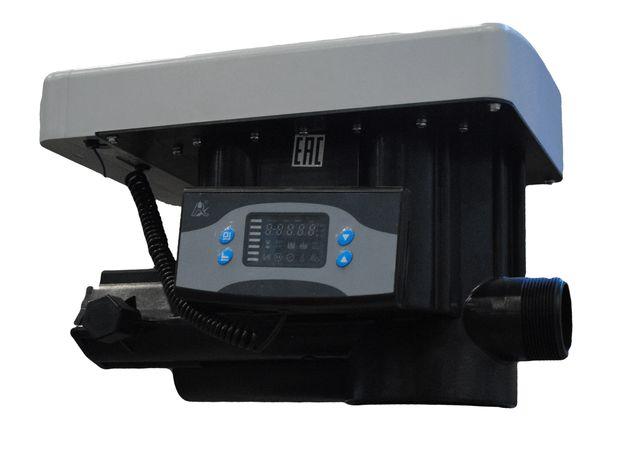 Клапан управления RUNXIN, ТМ.F77А3 (63618), фото