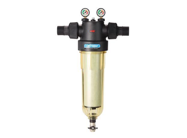 NW500 фильтр с ключом и мешком (в комплекте с муфт. соединениями), фото