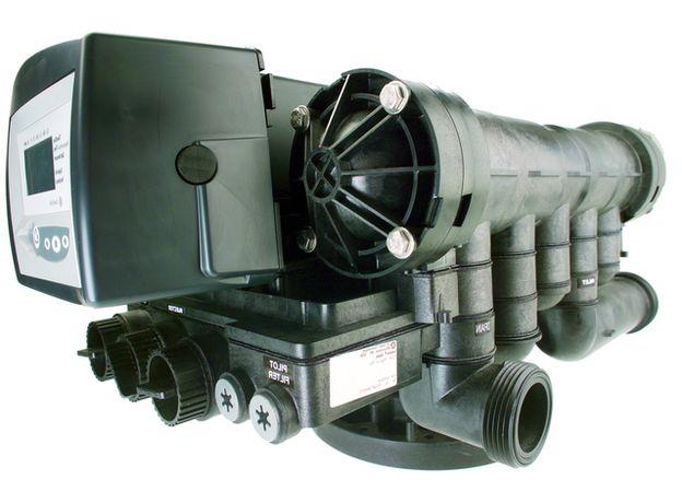 """Клапан управления Magnum IT (2"""") FL,762F «Logix», NUWB – расходомер, фото"""