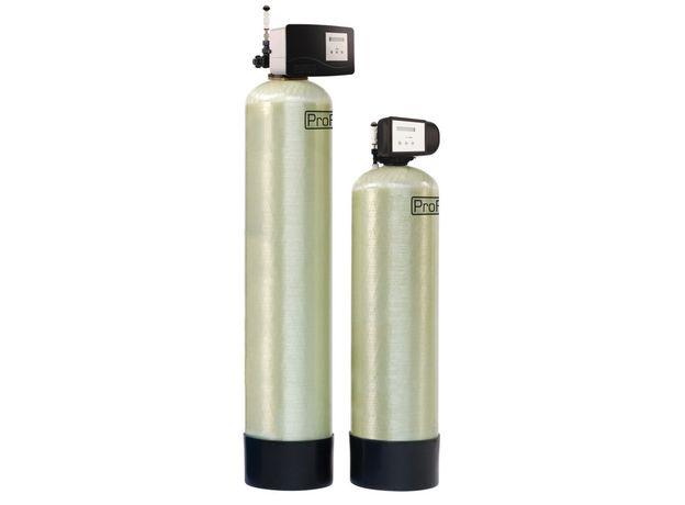 """Oxidizer 1"""", 2 cuft с байпасом (максимальная производительность 1,6 м3/час), фото"""