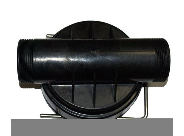 Боковое крепление для клапана Magnum ( Side Mount Adapter), фото