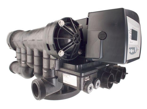 "Клапан управления Magnum IT (2"") SN,762 «Logix», NHWB – расходомер, фото"