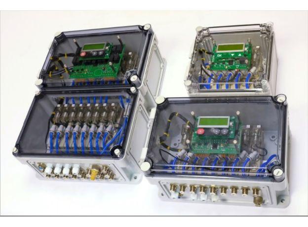 Контроллер Суперматик SM-16, фото