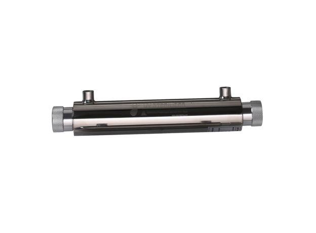 УФ обеззараживатель SS30W  1,81 м3/час (н.р. 3/4), фото , изображение 4
