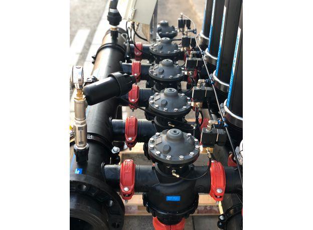 Система фильтрации MD3-5-6 (130mk), фото , изображение 2