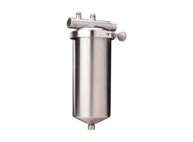 Корпус фильтра из нержавеющей стали ОВ-10С 3/4 10SL, фото