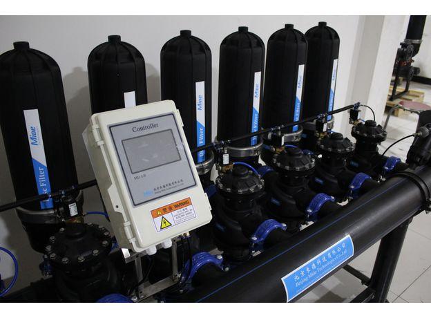 Система фильтрации MD3-5-6 (130mk), фото , изображение 10