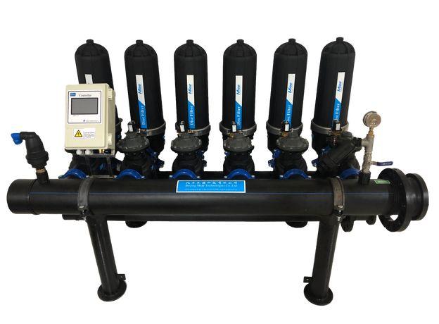 Система фильтрации MD3-5-6 (130mk), фото , изображение 11