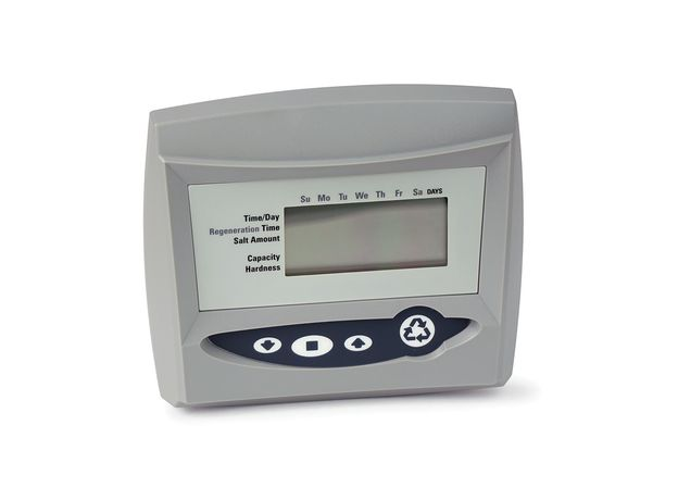 Контроллер LOGIX 742, фото