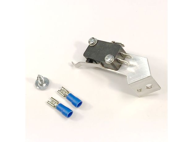 Микропереключатель боковой для 263/268 5А/250V (Акватрол), фото